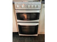 Freestanding Cannon Gas Cooker