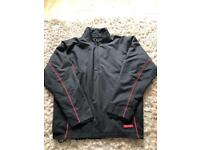 Footjoy waterproof golf jacket