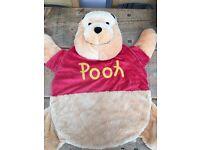 Winnie the Poo Mat