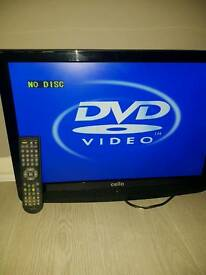 Cello tv dvd dvb