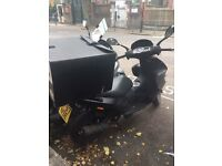 Gilera Runner 50cc Ready to Go