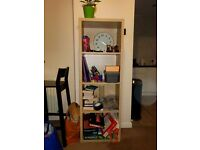 1.5 metre tall Bookcase