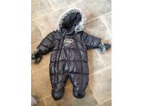 Myleen Klass all in 1 Coat