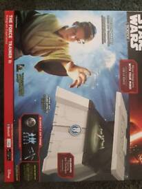 Star wars the force trainer 2 hologram experiance