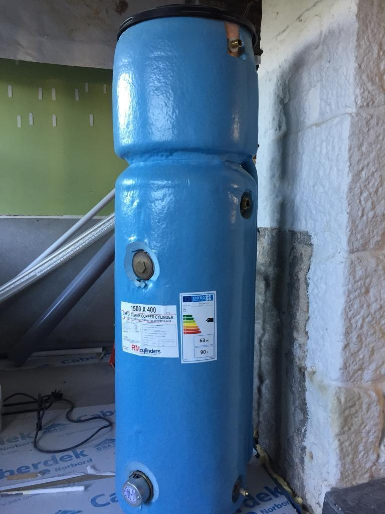 Immersion Tank | in Falmouth, Cornwall | Gumtree