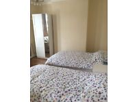 Double bed room all bills included