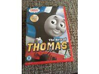 Thomas the best of Thomas