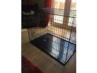 X large dog training Crate cage
