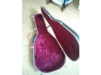 hiscox liteflite PRO II GS guitar case