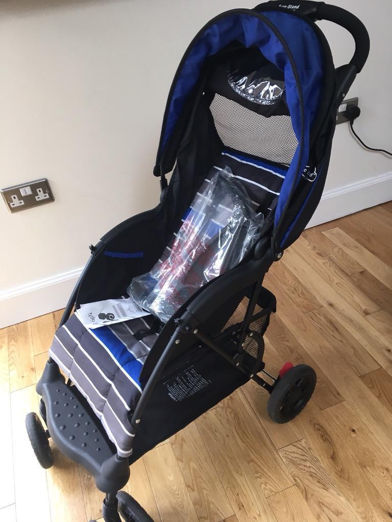 Kolcraft Cloud Sport Stroller Sold In Clarkston Glasgow Gumtree
