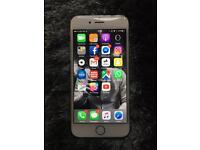 iPhone 6 Silver 64GB - Unlocked