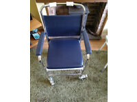 Days Mobile commode (brand new)