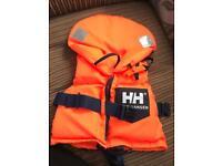 5/6 years life jacket