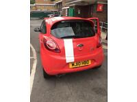 Ford ka grand prix 2010 negotiable