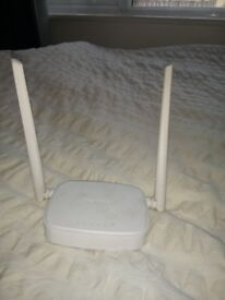 Wifi Signal repeater