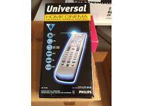 Philips Home Cinema Universal Remote Control