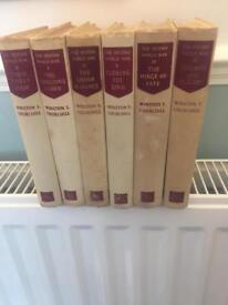 Winston Churchill Books