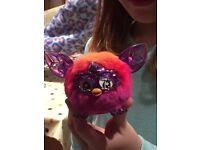 Mini Furby Boom Crystal
