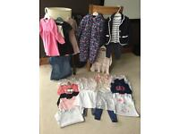 ASSORTED Gorgeous Preloved GIRLS Clothing