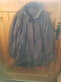 Women's Firetrap coat