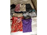 20x size 12 summer tops