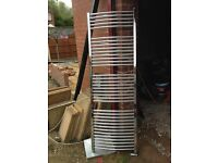 Stainlees Steel Radiator / Towel Warmer