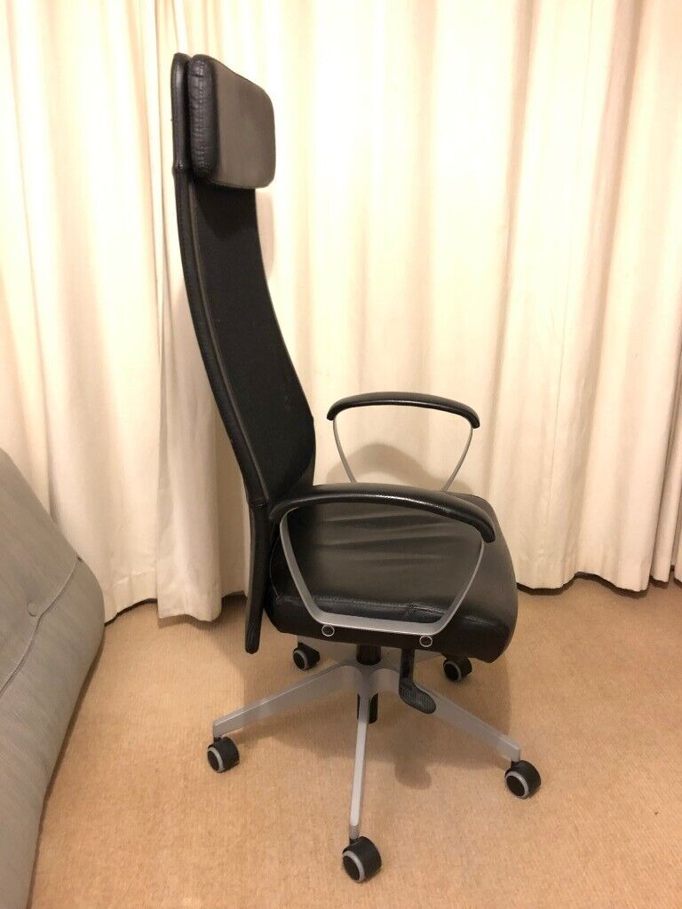 Fine Ikea Office Chair In Clapham London Gumtree Beatyapartments Chair Design Images Beatyapartmentscom