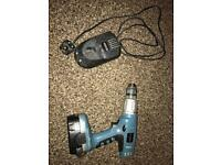Erbauer drill for parts