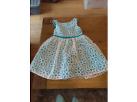 Girls dress - Rocha John Rocha - Size 5