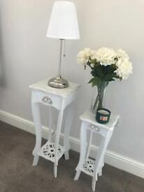 Side table/ telephone table