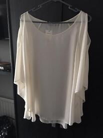 Plus size clothing size 18