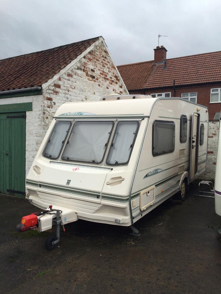 Abbey county Stafford caravan | in Norton, North Yorkshire ...