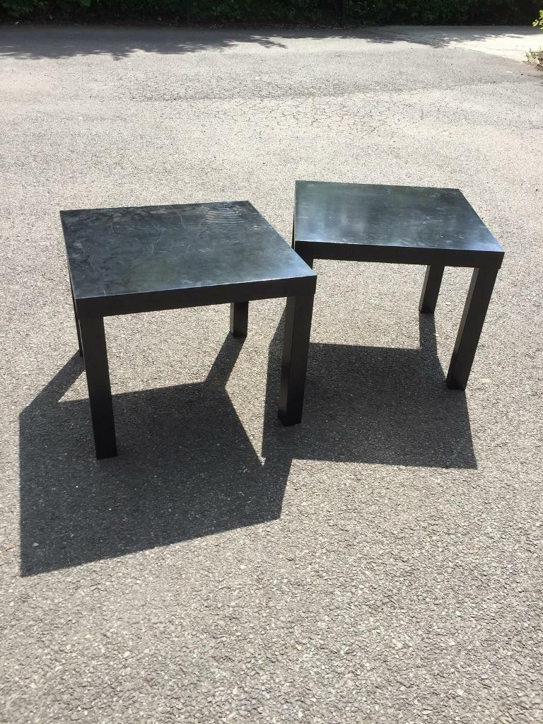 2 ikea tables taunton