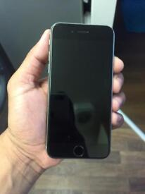 iPhone 6s 64gb unlocked to all networks. Good condition