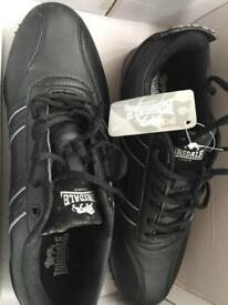 Lonsdale London trainers size10