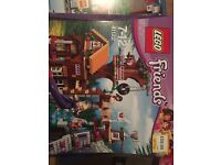 BRAND NEW IN THE BOX LEGO FRIENDS