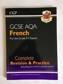 GCSE French - Revision & Practice Guide