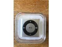 Apple iPod shuffle (4th generation) 2GB silver