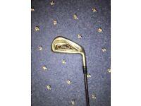 Titleist 716 AP1 Irons XP90 R300 Shafts (Regular) Mens 4 - PW