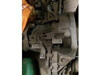 Renault trafic 1.9 dci gearbox 5 speed no speedo drive