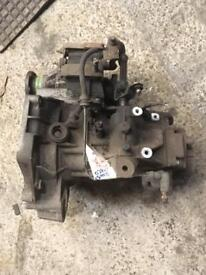 Mk4 golf 1.9 sdi gearbox box