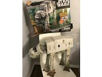 Star Wars SAGA Endor AT-AT