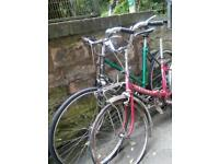 Old bikes for sale