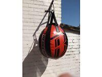 Revgear Punch Bag Wrecking Ball Uppercut Boxing Punching MMA Muay Thai Training