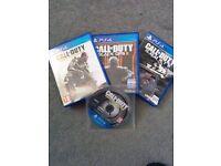 PS4 cod bundle