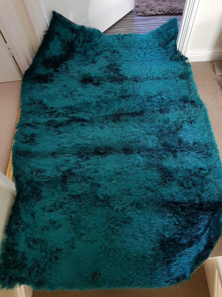 Lounge rug