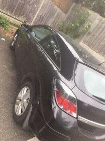 Vauxhall Astra 2008 1.7 CDTI