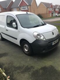 Renault kangoo 1.5 diesel. Excellent runner clean and tidy inside and out.
