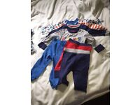 Baby bundle 9-12 months