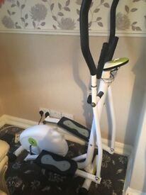 Davina Cross Trainer for sale very good condition